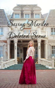 Saving Marilee Deleted Scene