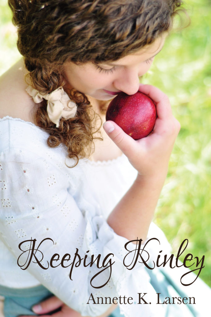 Keeping Kinley Cover